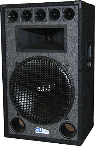 GLi XL1895 Channel Studio Subwoofer