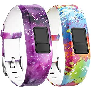 Amazon.com : SKYLET for Garmin Vivofit 3 / Vivofit JR/JR.2