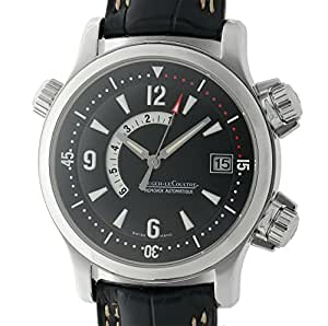 Jaeger-LeCoultre Master Compressor automatic-self-wind mens Watch 170.84.70_ (Certified Pre-owned)