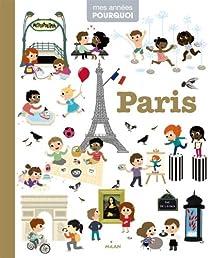Paris  par Davidson
