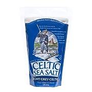 Celtic Sea Salt Lt Grey Pou, 0.57 Pound