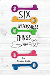 Six Impossible Things Paperback