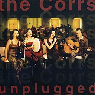 the corrs - cd para