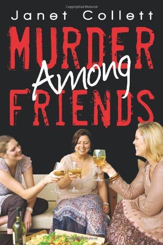 Murder Among Friends pdf