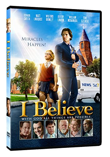I Believe by Screen Savers Entertainment