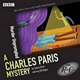Charles Paris: Murder Unprompted: A BBC Radio 4 full-cast dramatisation