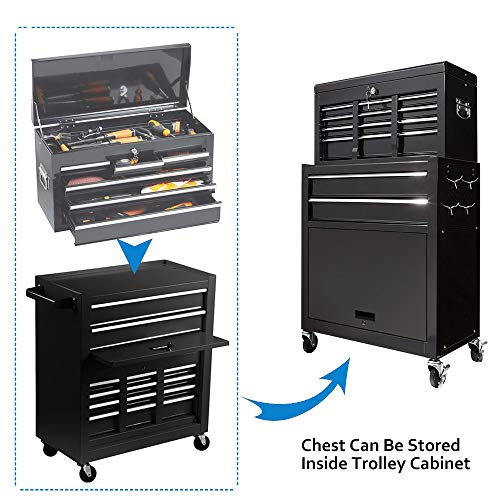 Buy rolling tool chest