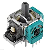 xbox one joystick module - FCGAME 3D Controller Joystick Axis Analog Sensor Module Replacement for Xbox One (1PC)