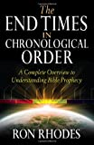 The End Times in Chronological Order, Ron Rhodes, 0736937781