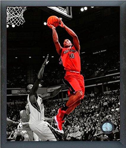 b50b0e2bc0040 Amazon.com : DeMar DeRozan Toronto Raptors NBA Spotlight Action ...
