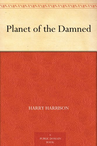 Planet of the Damned -