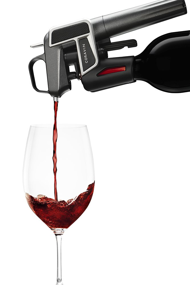 Coravin Model Two Plus Pack Wine Preservation System by Coravin (Image #4)
