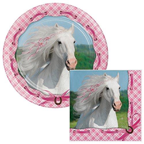 Horse Napkin - 2
