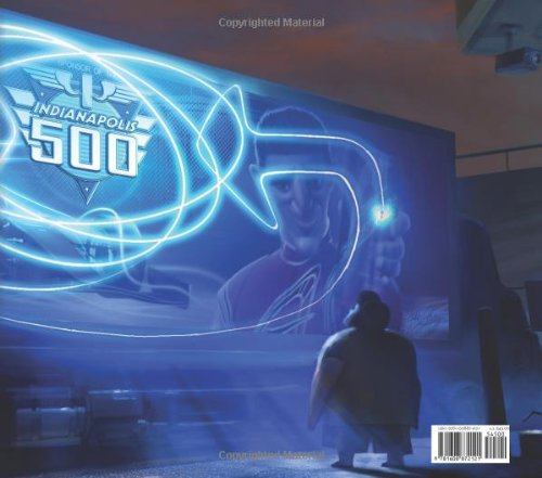 The Art of Turbo: Amazon.es: Robert Abele, David Soren, Ryan Reynolds: Libros en idiomas extranjeros