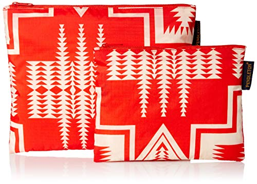 Pendleton Women s 2 Pack Zip Pouch