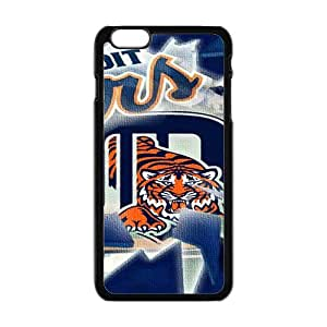 WAGT detroit tigers Phone Case for Iphone 6 Plus