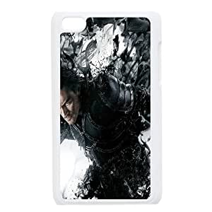 Ipod Touch 4 Phone Case Dracula Untold P78K789720