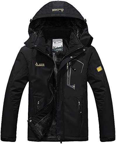 MAGCOMSEN Waterproof Windproof Snowboarding Multi Pockets product image