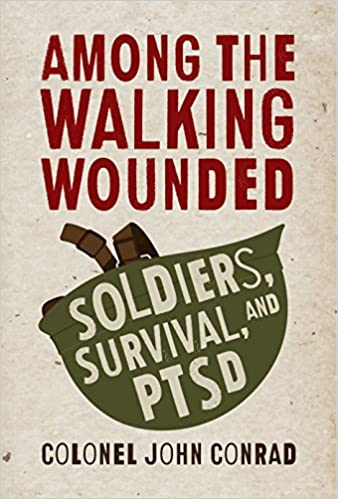 Among the Walking Wounded: Soldiers, Survival, and PTSD Image