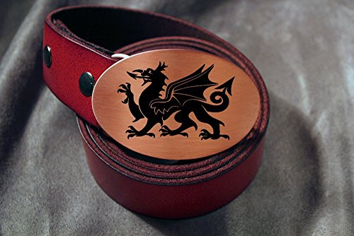 wales-flag-welch-dragon-pendragon-etched-metal-belt-buckle-y-ddraig-goch