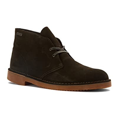 Clarks Men's Desert Boot GTX   Chukka