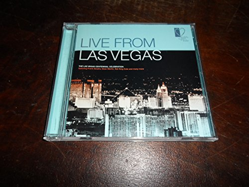 Live From Las Vegas: The Las Vegas Centennial - Outlets Las Premium North Vegas