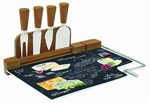 wire cheese cutter board - 6