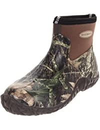 MuckBoots Camo Camp Hunting Boot