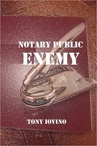 Book Notary Public Enemy
