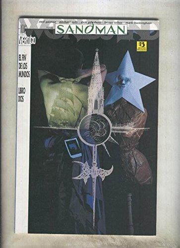 Sandman prestigio numero 15 : El fin de los mundos, volumen 2 (El Prestigio)