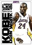 Kobe Doin' Work MVP Limited Edition