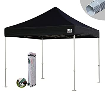 New Eurmax Premium 10 X 10 Canopy Pop up Commercial Outdoor Party Tent Instant Gazebo W  sc 1 st  Amazon.com & Amazon.com : New Eurmax Pop up Canopy Commercial Outdoor Wedding ...