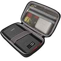 Hard Travel Case for Anker Astro/RAVPower / Aukey/EasyAcc...