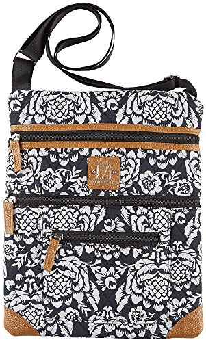 Stone Mountain Crossbody Handbags - 4