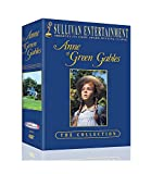 Anne of Green Gables Trilogy Box Set