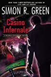 Casino Infernale (Secret Histories (Roc))
