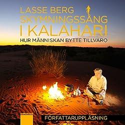 Skymningssång i Kalahari [Kalahari Dawn]