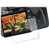 Vello LCD Screen Protector Ultra for Sony A7 II, A7R II, A7S II Camera(6 Pack)