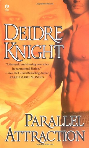Parallel Attraction (Midnight Warriors, Book 1) PDF