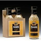 4 Pack - Slug Slime - Roasted Seasoning Blend - Everything Bagel Topping