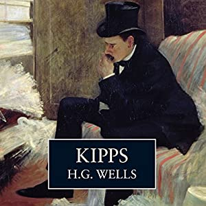 Kipps Audiobook