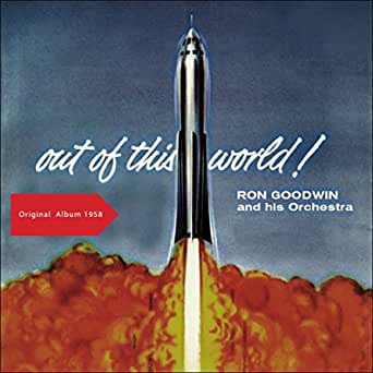 The Milky Way de Ron Goodwin & His Orchestra en Amazon Music ...