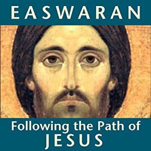 Following the Path of Jesus Speech