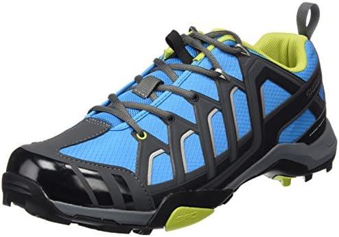 Shimano SH-MT34, Zapatillas de Ciclismo de Carretera Unisex Adulto ...
