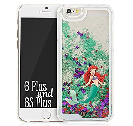 iphone 6 plus mermaid case