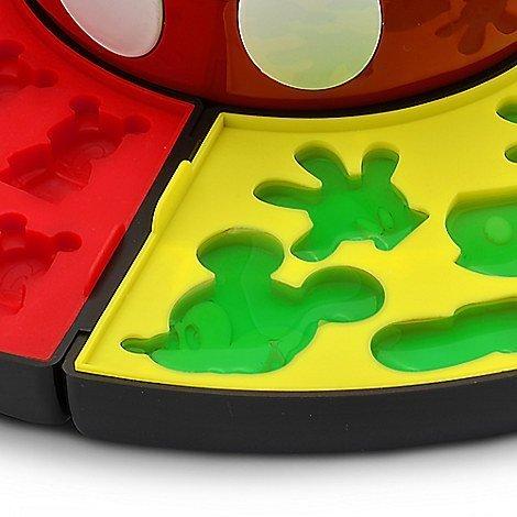 Amazon.com: Mickey Mouse Gummy Treat eléctrica: Toys & Games