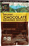 Kopali Organics Dark Chocolate Banana, 2-Ounce Pouches (Pack of 6)