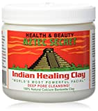 Best Bentonite Clays - Aztec Secret Indian Healing Clay Deep Pore Cleansing Review
