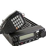 YANTON Car Radio UHF400-470MHz UHF 45 Watt Two