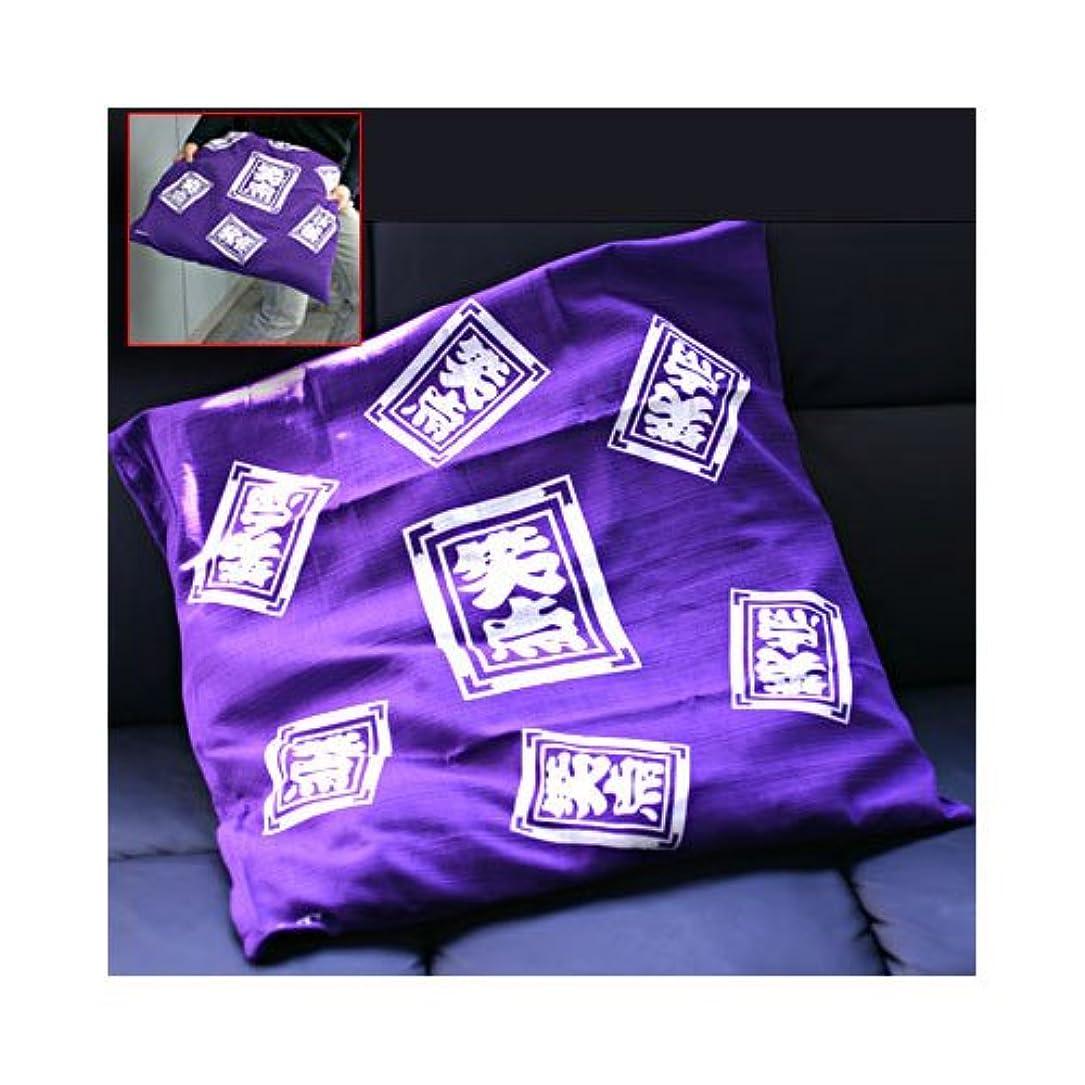 ライム微視的ジャベスウィルソンTatsumi 座布団カバー 5枚セット 55 59 cm 5枚組 シャンタンリーフ ベージュ 55x59